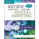 Mosby Review Questions and Answers for D ( Review Questions and Answers for Dental Assisting) (Mixed