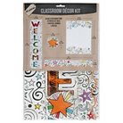 Paper Magic® Classroom Décor Kit - 46 pieces