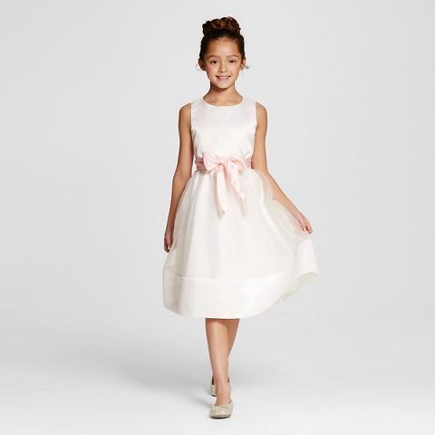 Ivory flower girl dresses target wedding dresses ivory flower girl dresses target 16 mightylinksfo