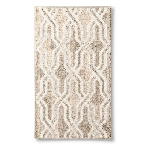 Threshold Lattice Accent Rug Target