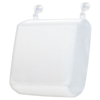 Memory Foam Bath Pillow Medium Sharper Image