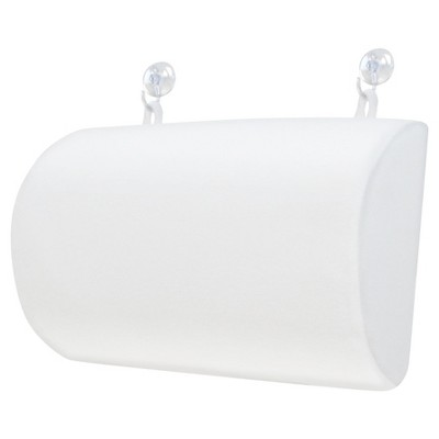 Memory Foam Bath Pillow Large Sharper Image