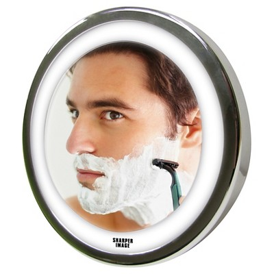 Fog Free Shower Mirror Sharper Image