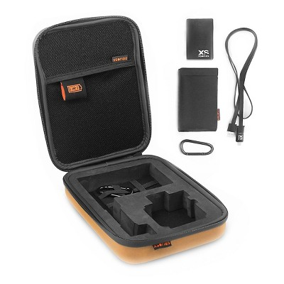 XSories GoPro Small Power 2800 mAh Rechargeable Power Capsule