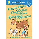 Favorite Stories from Cowgirl Kate and C ( GREEN LIGHT READERS LEVEL 2) (Hardcover)