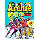 Archie 1000 Page Comics Shindig ( Archie 1000 Page Comics) (Paperback)