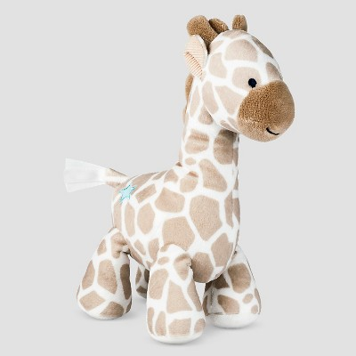 Just One You™Made by Carter's® Baby  Giraffe Bean Bag