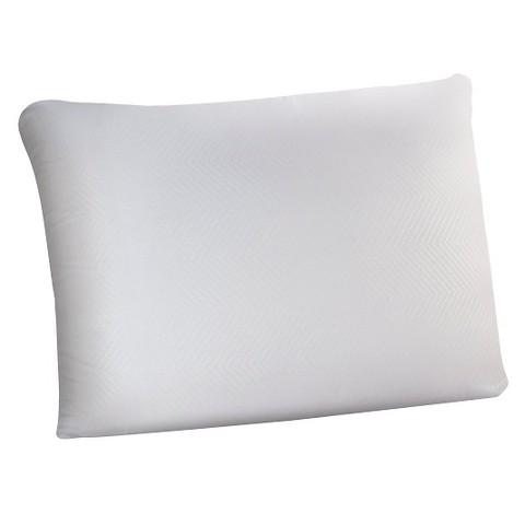 fort Revolution Adjustable fort Bed Pillow Tar