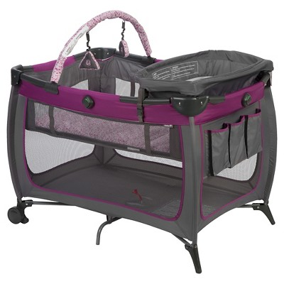Safety 1st Prelude Playard - Sorbet