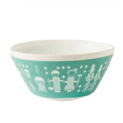 Pyrex 10 cup Vintage Charm Rise n Shine Mixing Bowl