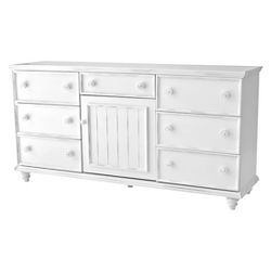Notting Hill Collection 5 Drawer Chest John Boyd Designs