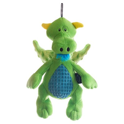 TrustyPup Dragon Plush Dog Toy
