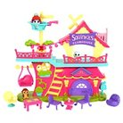 Squinkies Squinkieville Club House