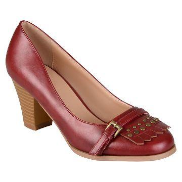 Chunky Heel Shoes : Target