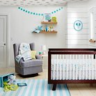 Trunks of Love Nursery Room - Circo™