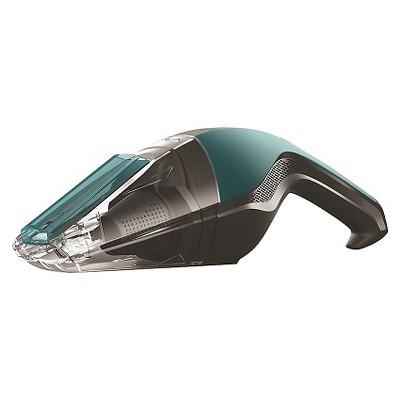 Dirt Devil® Quick Flip® Hand Vacuum - Teal BD30010TEFDI