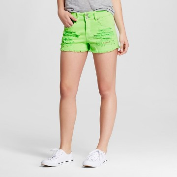 high waisted bikini shorts target
