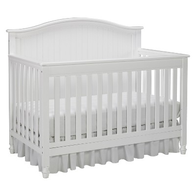 Fisher-Price Standard Full-Sized Crib - White