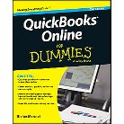 Quickbooks Online for Dummies ( --For Dummies) (Paperback)