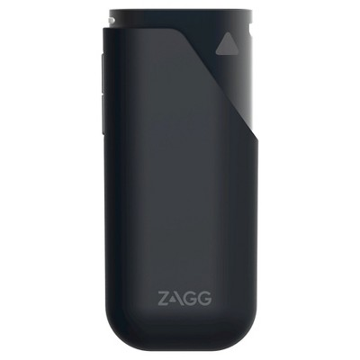 Portable Charger - ZAGG Power Amp 3 - Black