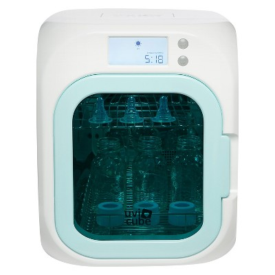 UviCube Baby Electric Sterilizer Lite Blue