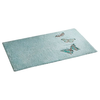 "Seedling by Thomas Paul® Curiosities Bath Rug - Multi-Colored (20""x32"")"