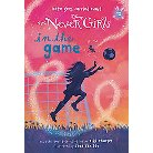 In the Game ( The Never Girls) (Hardcover)