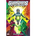 Guardians of the Galaxy Solo Classic Omn ( Guardians of the Galaxy) (Hardcover)