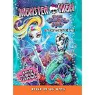 Great Scarrier Reef ( Monster High) (Deluxe) (Hardcover)