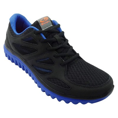 C9 Champion® Men's Premier 4 Sneakers - Black 12