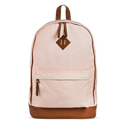 Women's Backpack Handbag Pink - Mossimo Supply Co.