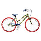 Marimekko for Target Adult Bicycle - Kukkatori Print - Primary