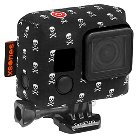 Xsories TuxSedo Neoprene Cover Fits for all GoPro - Skully Bones (TXSD3A806)
