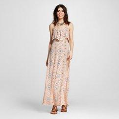Women's Knit Popover Maxi Dress - Xhilaration™ (Juniors')