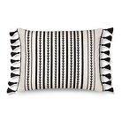 Maison Decorative Pillow (14X18) Black&White - Mudhut™