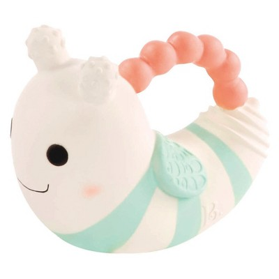 Baby B. Chew Ch'boogie Bumble the Bee Teether