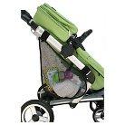 JL Childress Side Sling Stroller Cargo Net
