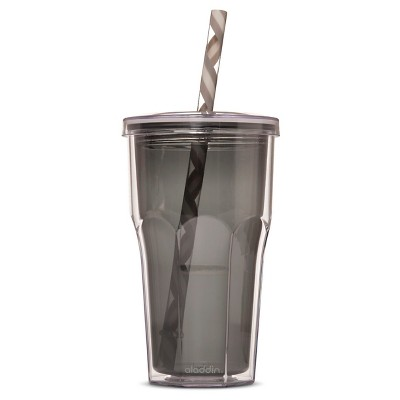 Aladdin 12oz To Go Tumbler - Earth Gray