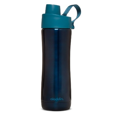 Aladdin 16oz Stainless Steel Vacuum Water Bottle - Avalon Sea