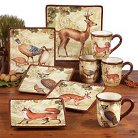 Certified International® Rustic Nature Dinnerware Collection