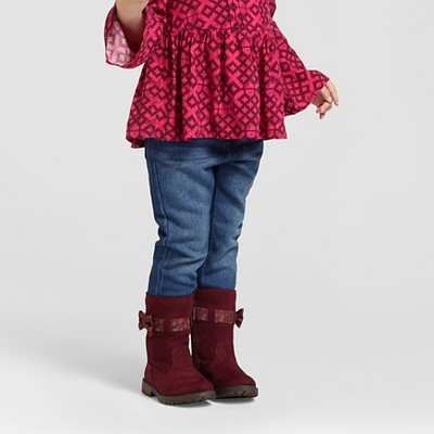 Toddler Girls' Jean Dark Blue 2T - Genuine Kids from Oshkosh™