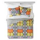 Zorada Quilt Set Full/Queen Multicolored - homthreads™