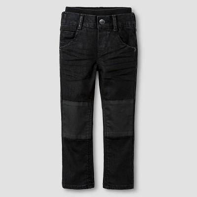 Toddler Boys' Jeans - Black 2T - Genuine Kids™ from OshKosh®