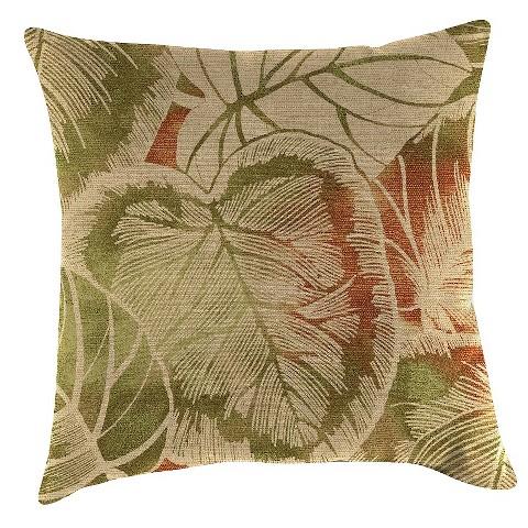 Outdoor Decorative Pillow Set Jordan Manufacturi... : Target