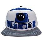 Star Wars R2D2 Baseball Hat