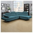 Frederick Sectional - Handy Living