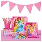 Disney Princess Party Supplies Collection