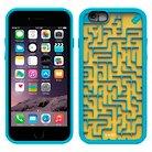 iPhone 6 Case - PureGear Amazing Gamer - Blue