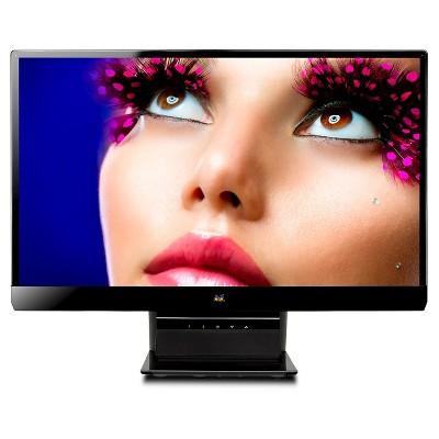 """ViewSonic PU9482 23"""" IPS HDMI 1080p Monitor - Black"""
