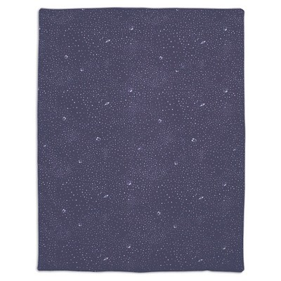 Babyletto Galaxy 2-in-1 Play & Toddler Blanket